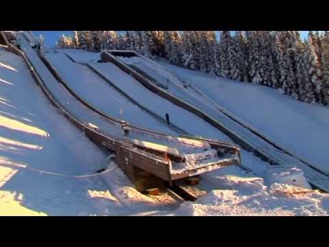 Topflight Ski TV - Norway