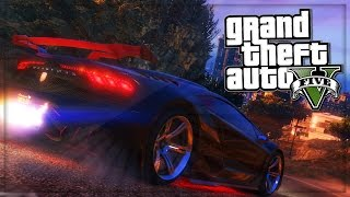 "GTA 5 ""First Person Gameplay"" PS4 Screenshots! GTA V Rare Cars & Underglow Mod (GTA 5 First Person)"