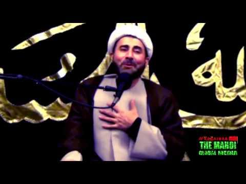Saying Labbayk With Your Heart | Sh. Mansour Leghaei | Dut/Fili/Hindi/Azeri/Esp Subs
