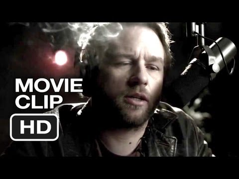 Shadow People DVD CLIP – Jeff Calls Again (2012) – Dallas Roberts Thriller HD