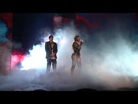 Beyoncé / Jay-Z - On The Run Tour, Paris Sept 12 & 13: Announcement