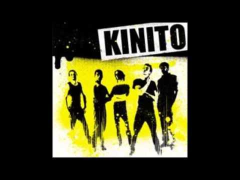 Kinito - Je Sais Pas Danser