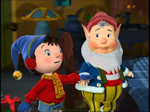 Noddy - Saves Christmas Part 1 Of 2 video