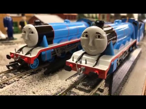 I forgot about this box! -🙄 Haul part 2 Gordon's Express by Bachmann!