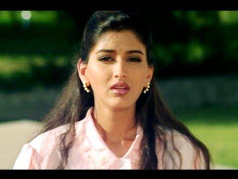 Takkar - Part 4 Of 10 - Sunil Shetty - Sonali Bendre - 90s Bollywood...
