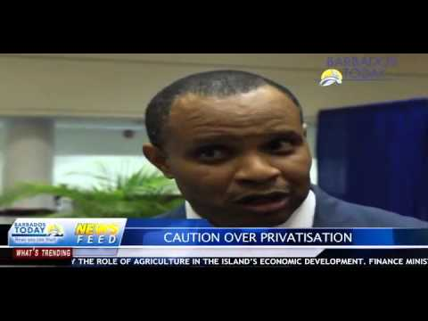 BARBADOS TODAY EVENING UPDATE - January 28, 2016