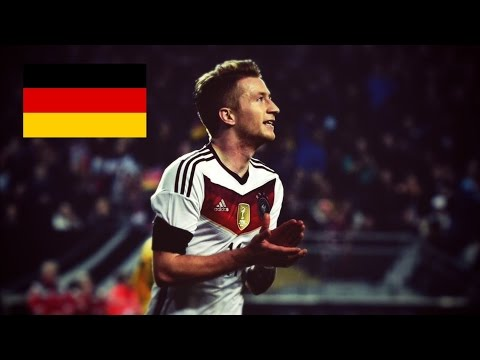 Marco Reus ● Best Goals & Dribbling Skills Ever ● Germany || HD