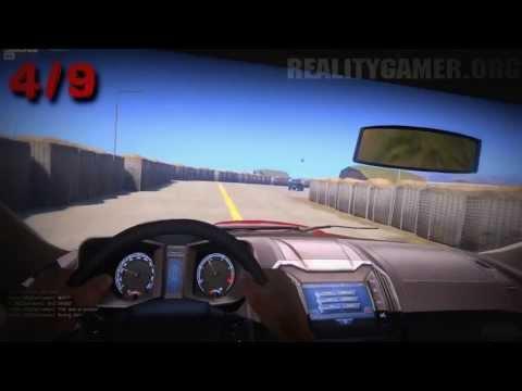 ◀ ARMA 3: Racetrack Stratis (Destruction Derby)