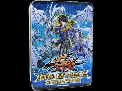 Duelist Pack Yusei Yusei Fudo Duelist Pack
