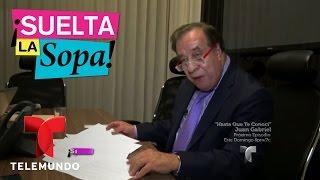 Suelta La Sopa   Le aparece una hija a Juan Gabriel a dos semanas de su muerte   Entretenimiento