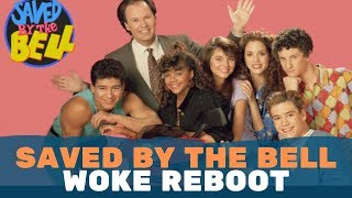 Hollywood Desecrates Saved By The Bell In Pathetic Reboot
