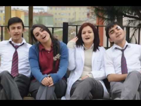 Türk Telekom ATL 12/A Sınıfı - Boş Ders Şarkısı