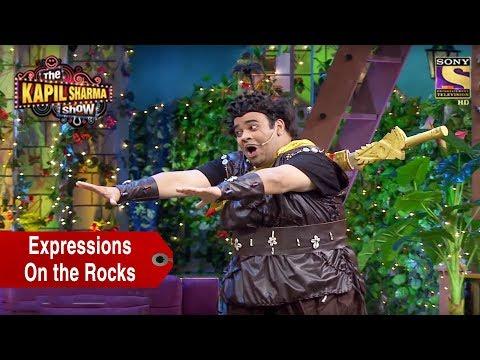 Baccha Yadav's Remarkable Expressions - The Kapil Sharma Show thumbnail