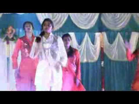 15 DANCE   AISA DESH HAI MERA