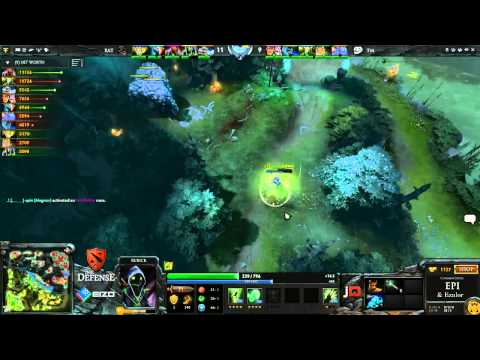 Typical Mistakes vs Rat in the Dark  The Defense Season 4 Qualifiers  Epi