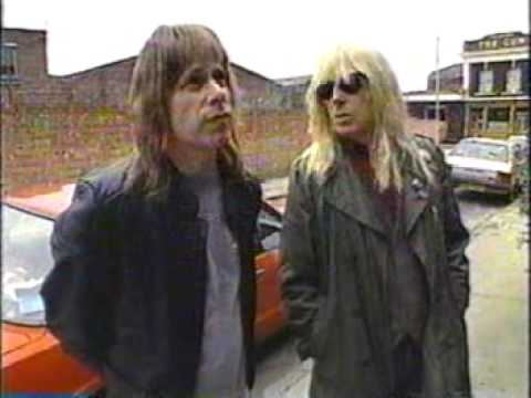 Spinal Tap Reunion, 1992, Part 4 of 9