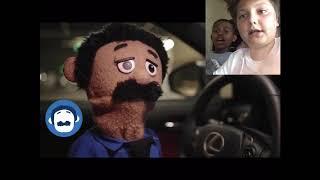 Reaction To Car Talk