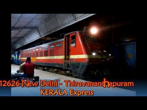 Train PuLLS BaCK RAiLWAY ENGiNE thrice INDIAN RAILWAYS !!