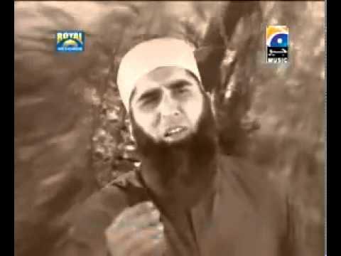 QASIDA BURDA SHAREEF Junaid Jamshed.flv