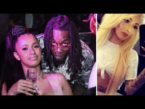 CARDI B and OFFSET -S*X TAPES, FIGHTS AND LIES- WHAT'S REALLY GOING ON? PART 2