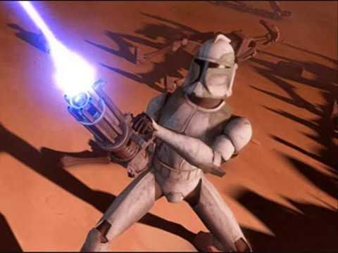 Star Wars Clones Phase 1 Star Wars The Clone Wars