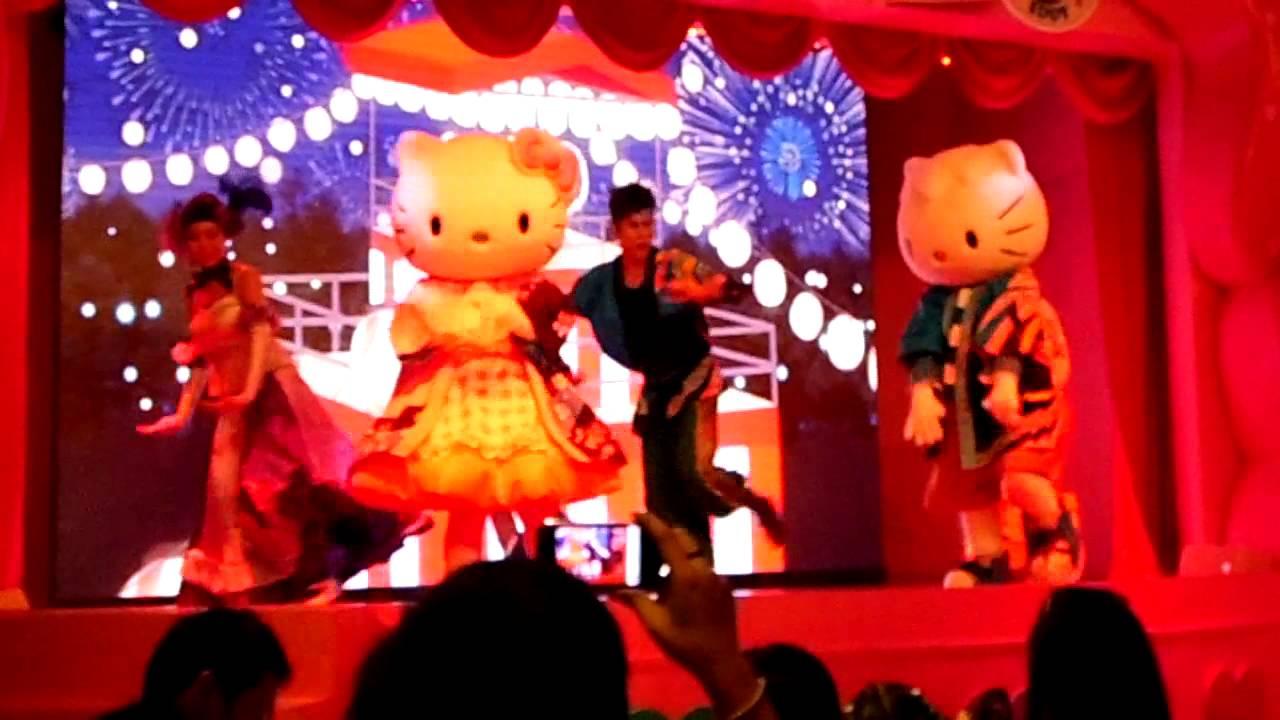 Hello Kitty Land Malaysia Hello Kitty Land Malaysia 2