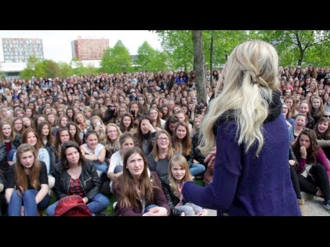 Meet-up de Lille l 19 Avril 2014 ♥