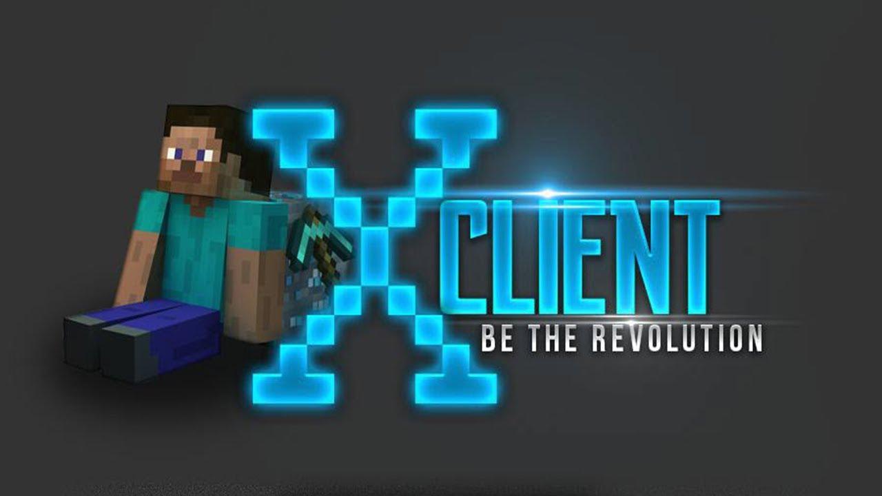 Minecraft - 1.5.2 Hacked Client - XClient - WiZARD HAX ...