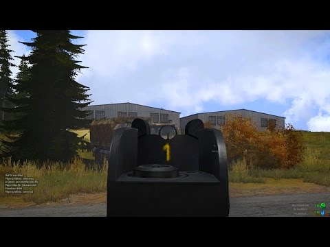 Airfield Carnage - Arma 3 Wasteland | Realistic Military Shooter