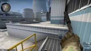 Nuke Spot Names And Callouts - CS:GO Tips & Tricks