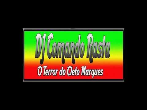Melô de Diabinha Roots 2014 - DJ Comando Rasta