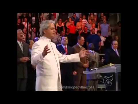 Benny Hinn Sings the Lord's Prayer video