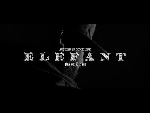 FLA da Liquid - Elefant (Official HD Video)