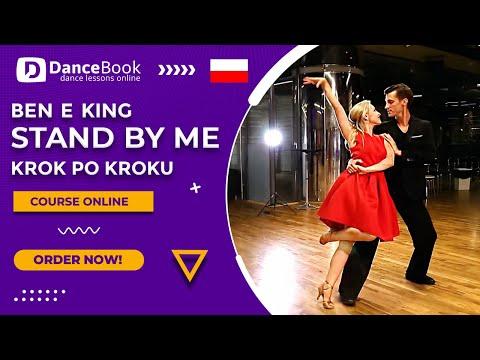 Lekcja 1: Choreografia Pierwszego Tańca: Tomasz Kamiński - Bądź Blisko Mnie / Stand By Me