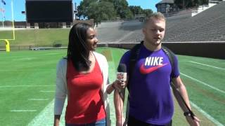 100 Yards with Ben Boulware