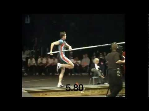 Legit Pole Vault Mix