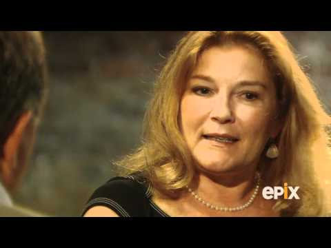 "Kate Mulgrew in William Shatner's ""The Captains"" on @EpixHD"