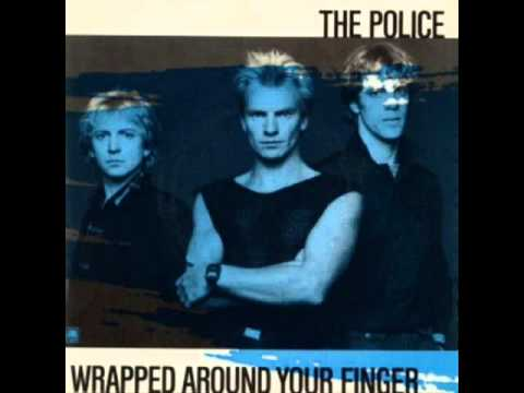 The Police - Someone To Talk To