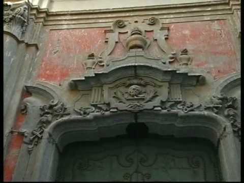 Canale 8: viaggio nel centro storico di Napoli con il Comitato Civico di S.Maria di Portosalvo - parte V