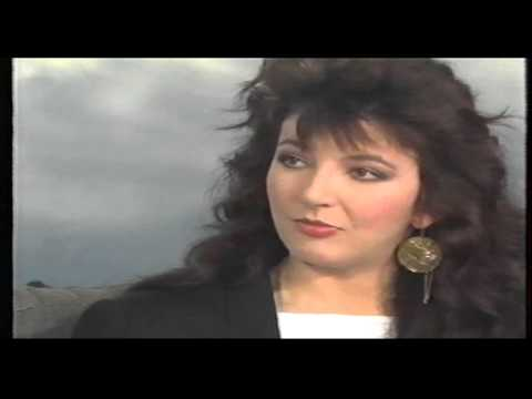 Kate Bush, 1985 Interview