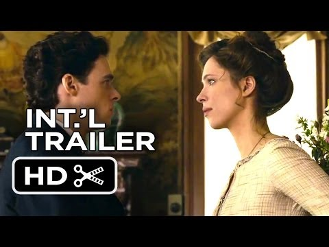 A Promise International TRAILER 1 (2014) - Rebecca Hall, Richard Madden Movie HD