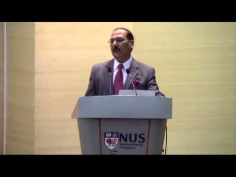 2012  CIS Dialogue on Higher Education 2012 - Mr R P Agrawal