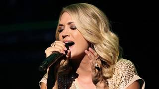 Carrie Underwood Faces 34 Something In The Water 34 Lawsuit