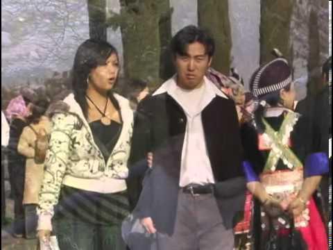 Hmong Music Video Koj Number One