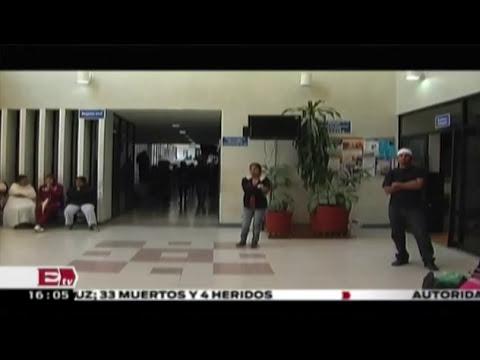 Consignan a automovilista que atropelló a normalistas / Todo México