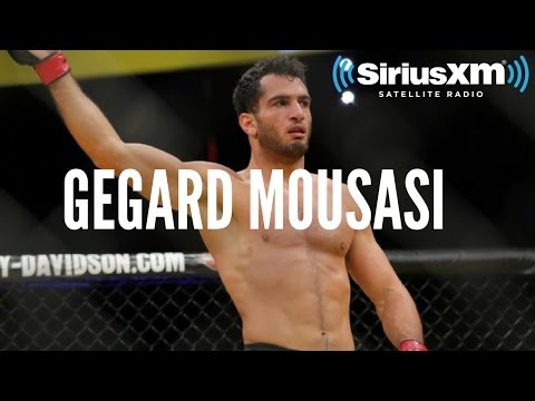 Gegard Mousasi On Last Fight of UFC Contract, Wants UFC to 'Show Me the Money'
