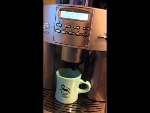 Delonghi Magnifica Coffee Maker Leaking Water : Leaking Delonghi Magnifica Update Repair Makeup Guides