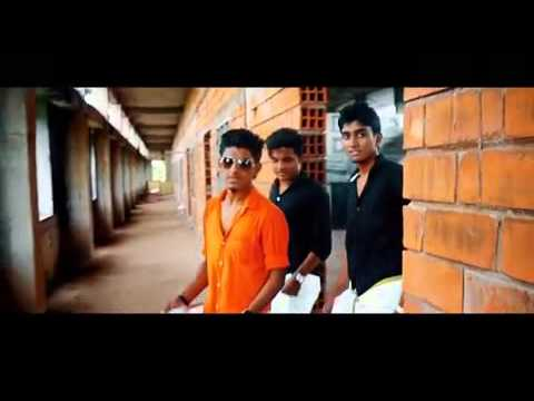 Premam  Movie kaliep seen college students
