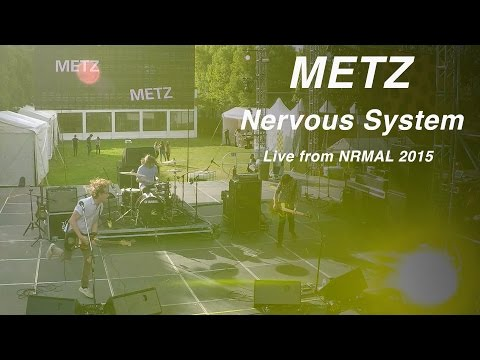 Metz perform