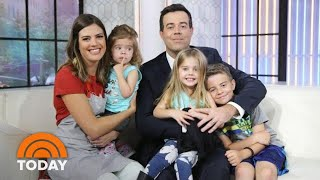Carson Daly And Wife Siri Are Expecting Baby No. 4 | TODAY